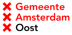 Amsterdam Oost